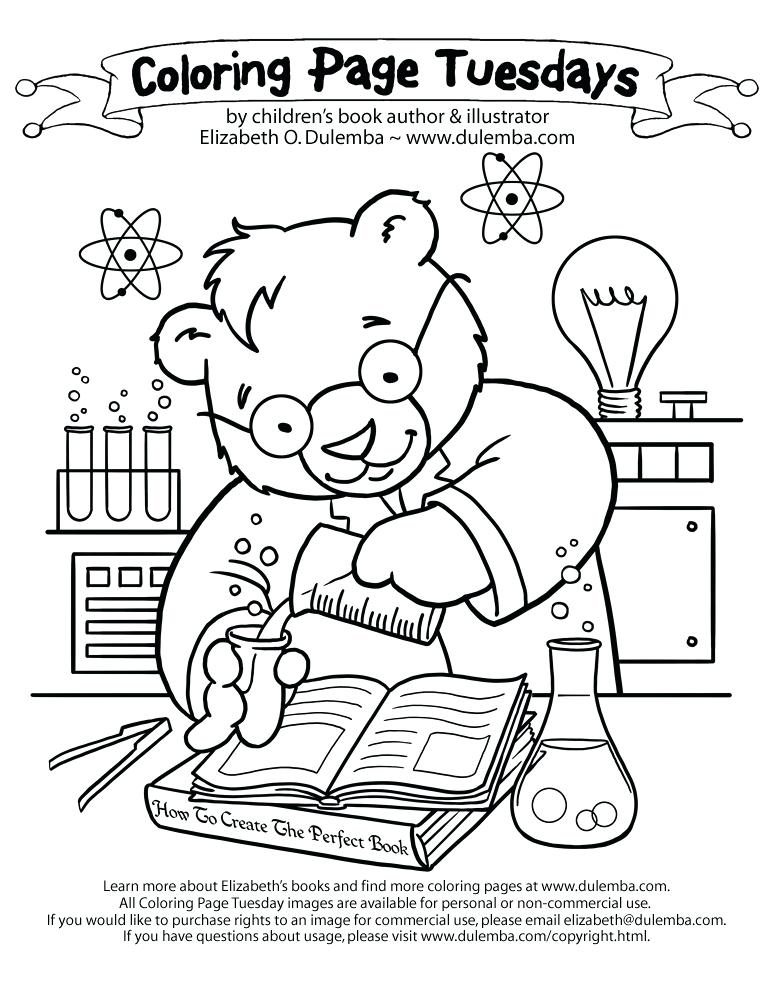 773x1000 Science Coloring Pages Science Coloring Pages Science Coloring