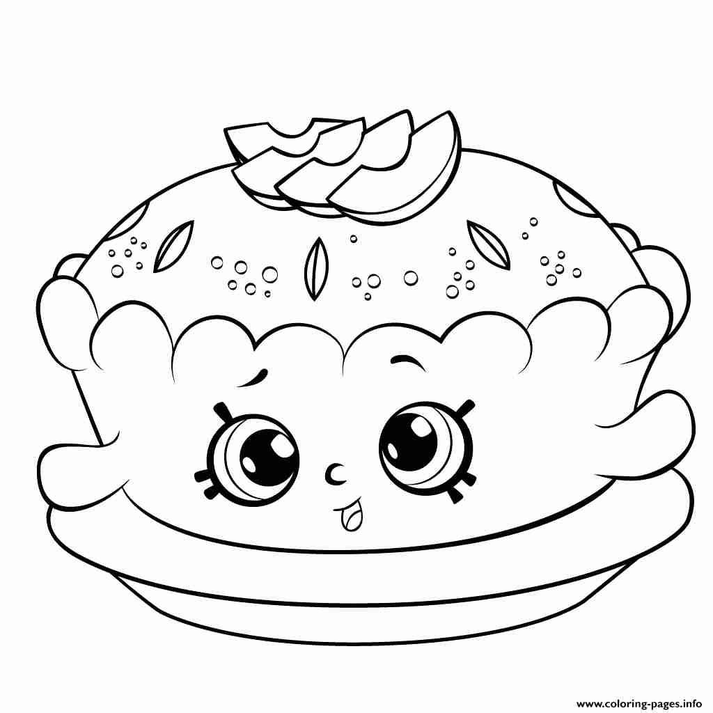 1024x1024 Pie Coloring Pages Olegratiy