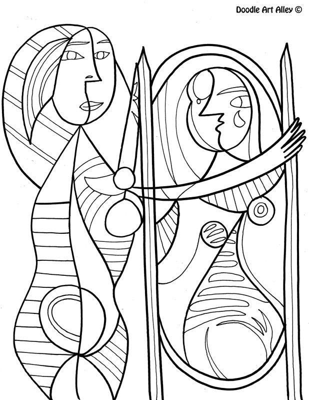618x799 Picasso