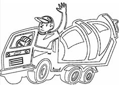 236x169 Pickup Truck Coloring Pages Pickup Truck Coloring Pages