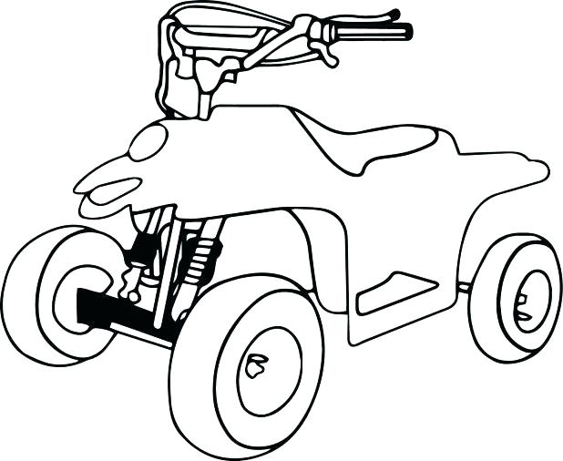 618x506 Tow Truck Coloring Pages Pickup Truck Grandparents Com Printable