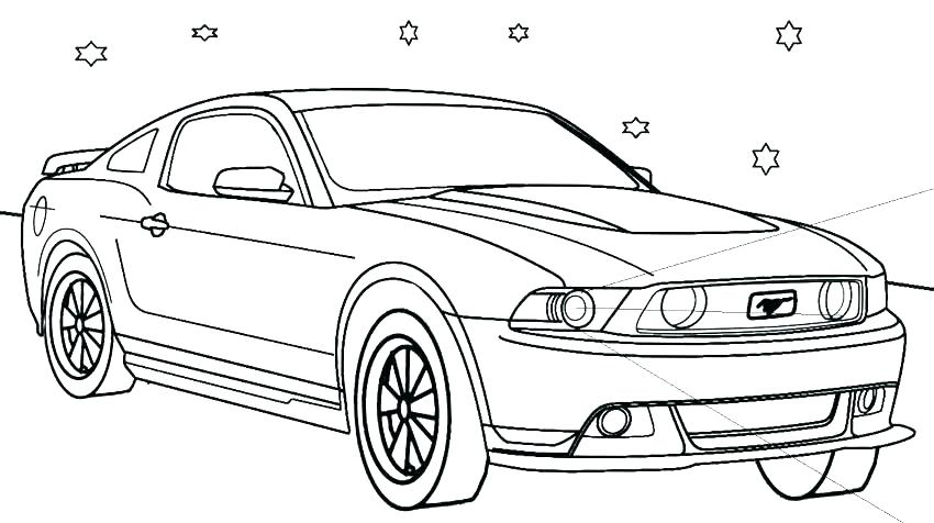850x476 Ford Truck Coloring Pages Pickup Truck Coloring Pages Coloring