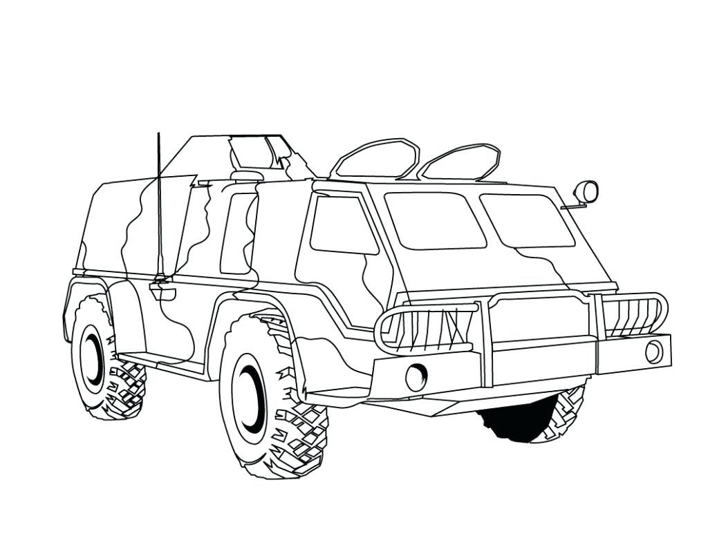 1024x792 Coloring Pages Truck Coloring Page Ford Pickup Pages Truck