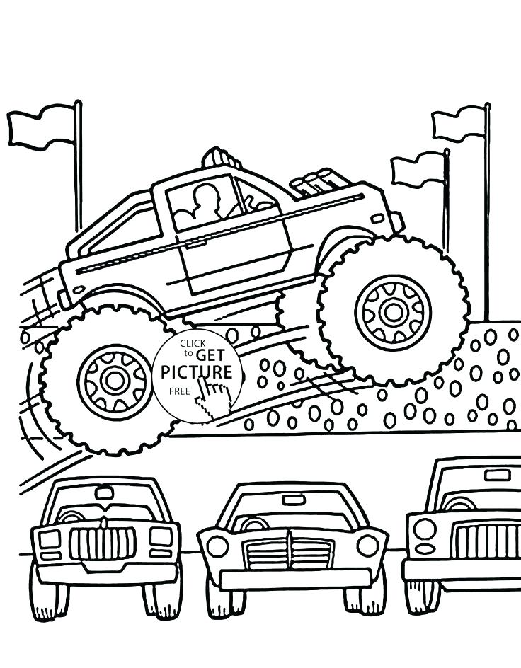 736x944 Coloring Pages Coloring Pages Semi Truck Free Coloring Free