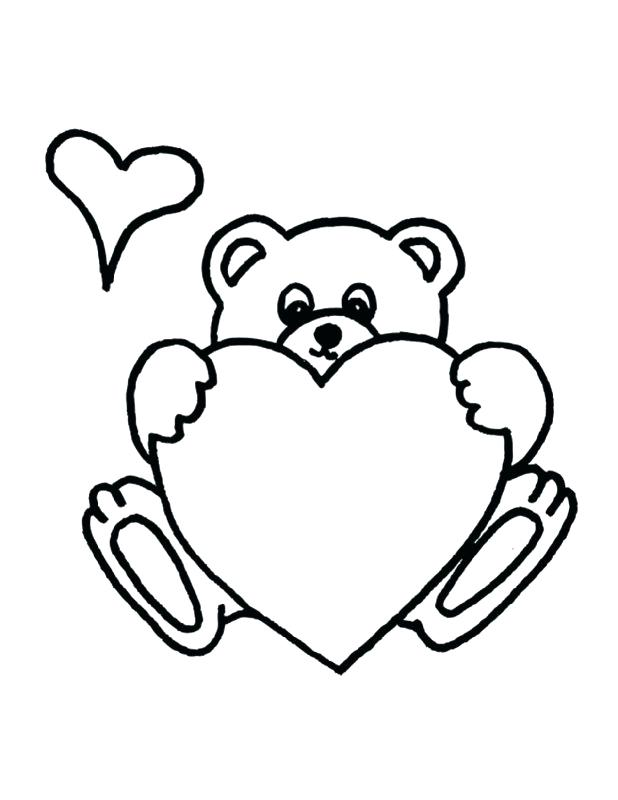 618x800 Astounding Picnic Coloring Pages Awesome And Beautiful Teddy Bear