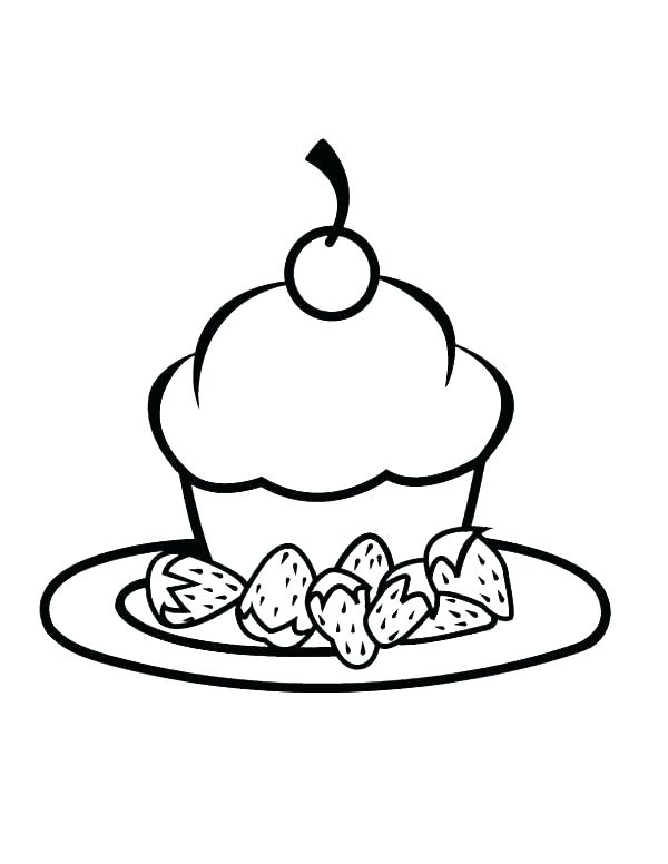 600x776 Picnic Coloring Page Strawberry Shortcake Printable Coloring Pages