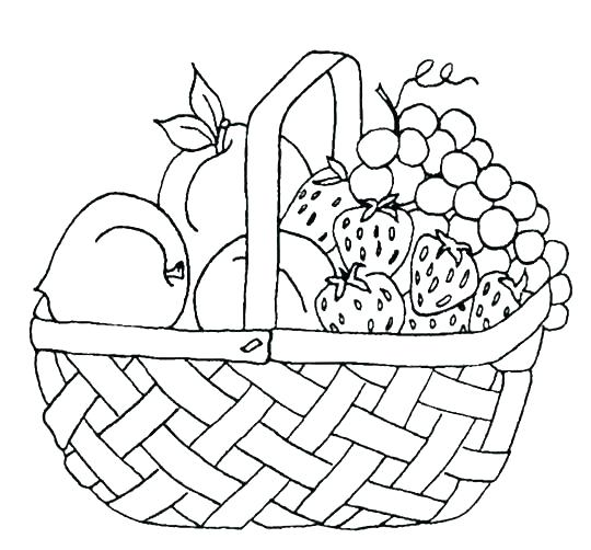 540x502 Picnic Coloring Page Picnic Coloring Pages Pack For A Picnic