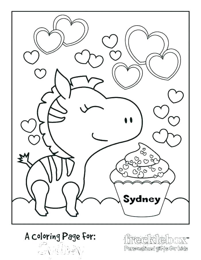 Picture Into Coloring Page