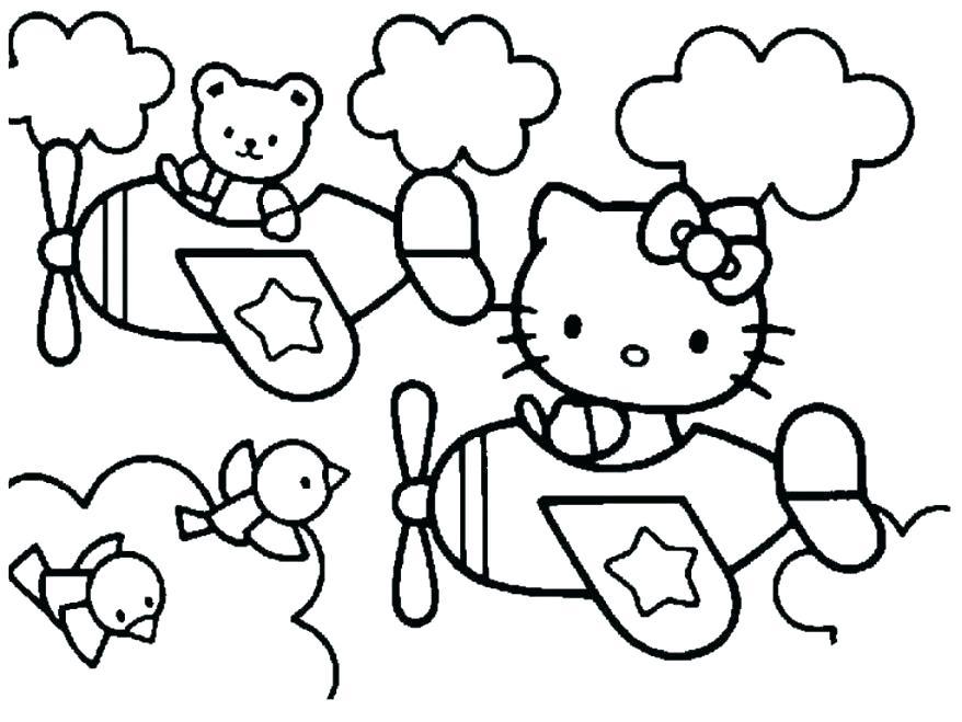 878x659 Free Printable Peppa Pig Pig Coloring Pages To Print Kids Coloring