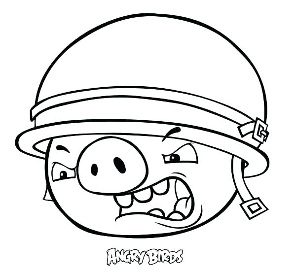 600x552 Pig Face Colouring Pages Printable Coloring Pig Mask Coloring Page