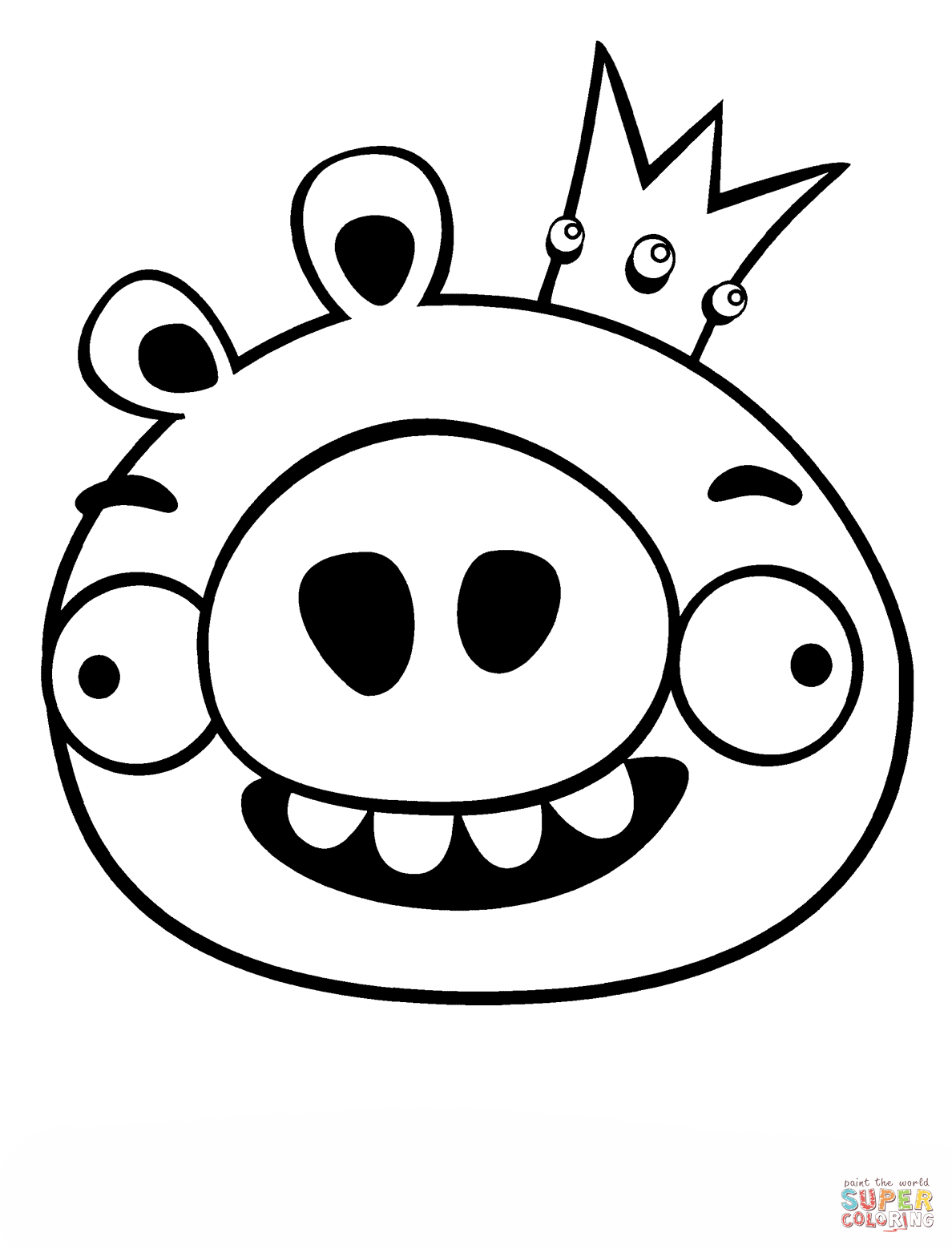 1188x1558 Pig In The Mud Coloring Pages Online Animals Teacup Page Animal