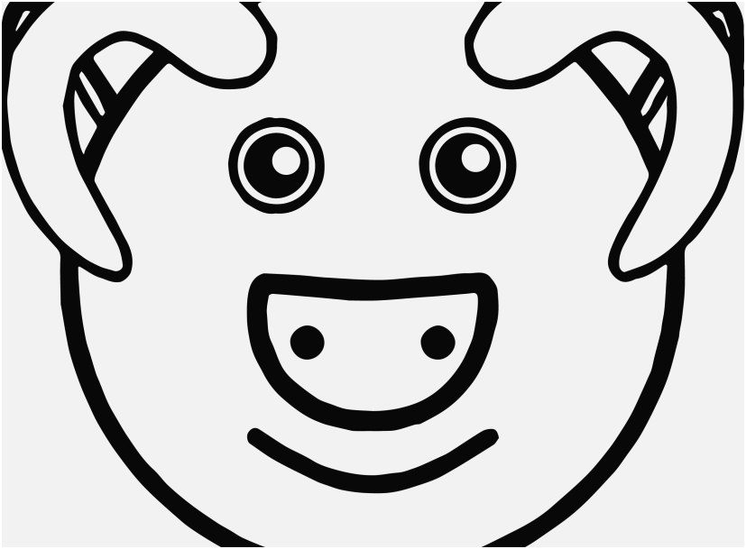 827x609 The Suitable Stock Coloring Pages Peppa Pig Printable Familiar