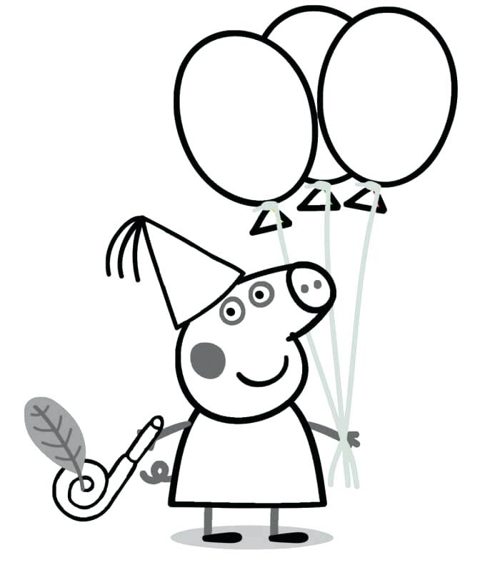 700x798 Coloring Page Pig Pigeon Coloring Page Willems