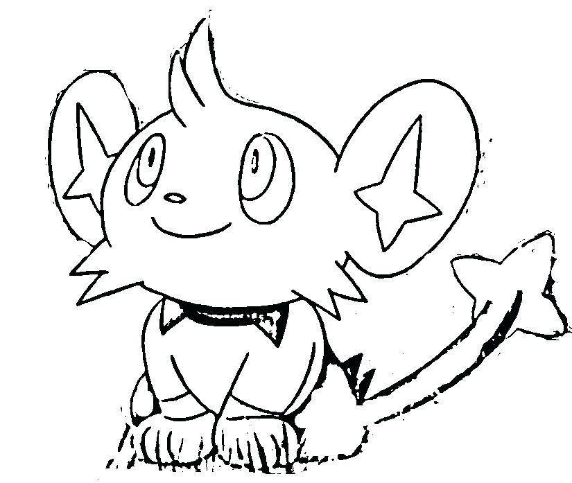 825x697 Pichu Coloring Pages Cute Coloring Pages Pichu Pikachu Raichu