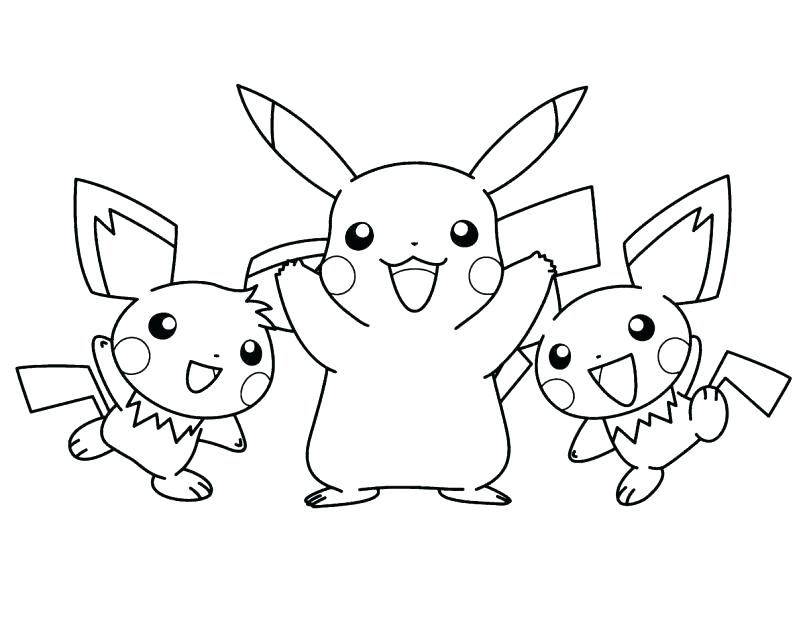 805x617 Pokemon Printable Coloring Pages Color Pages Printable Coloring
