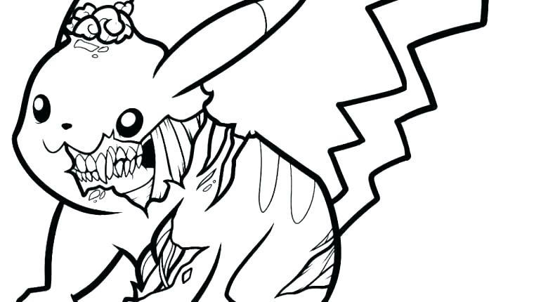 770x430 Coloring Pages Pikachu Coloring Pages Ash And Coloring Pages