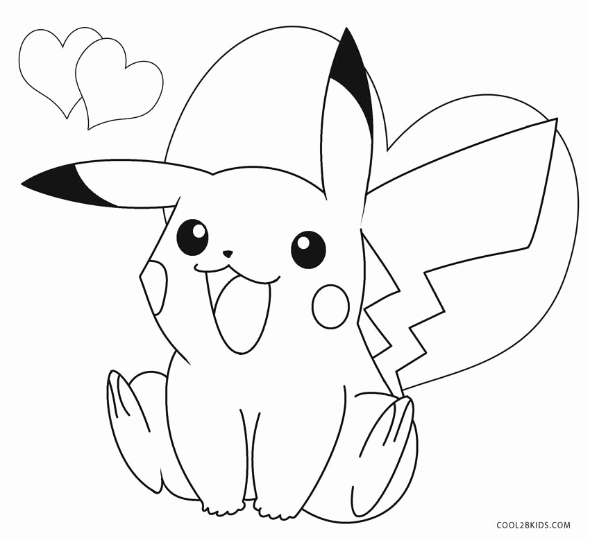 850x776 Coloring Pages Pikachu Fresh Coloring Pages Most Popular Coloring