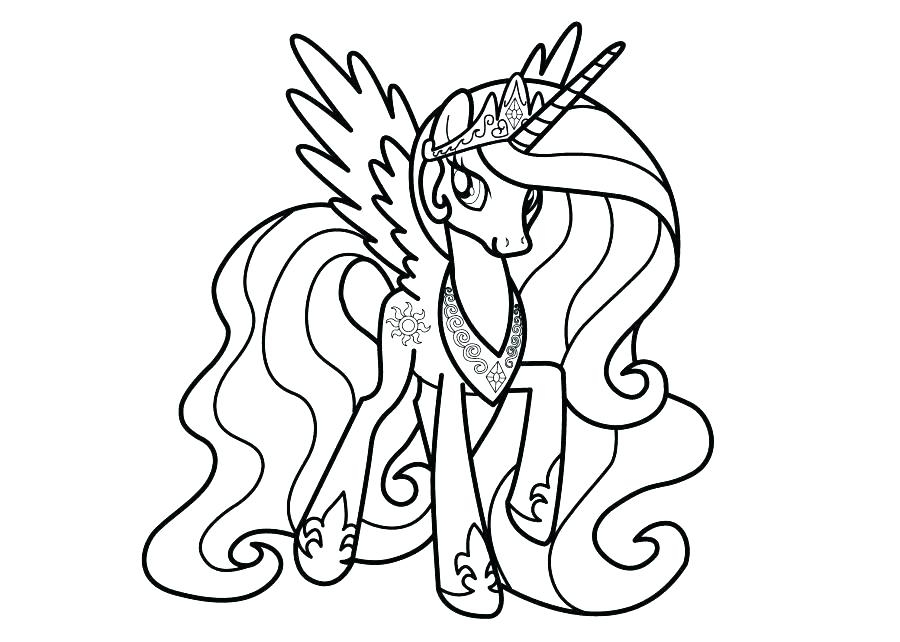 900x642 Free My Little Pony Coloring Pages Pink Coloring Pages Pink