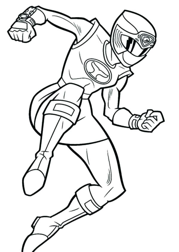 600x842 Pink Coloring Page