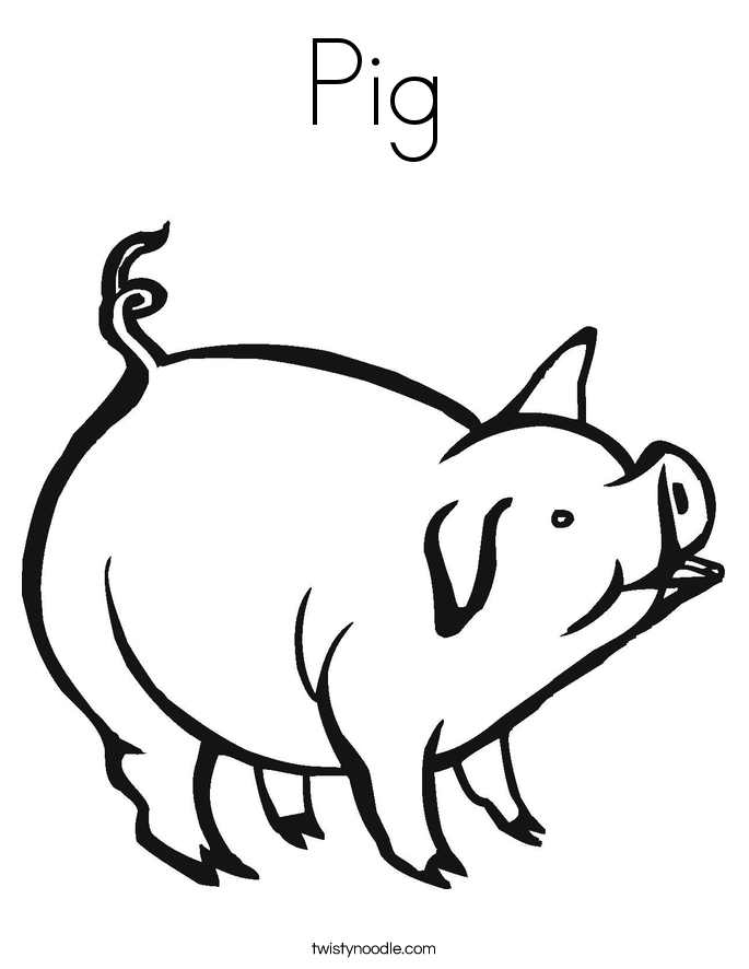685x886 Pink Coloring Pages