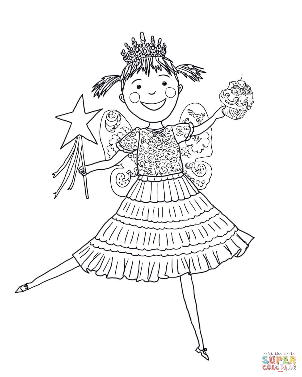 1280x1600 Pink Coloring Pages Tixac