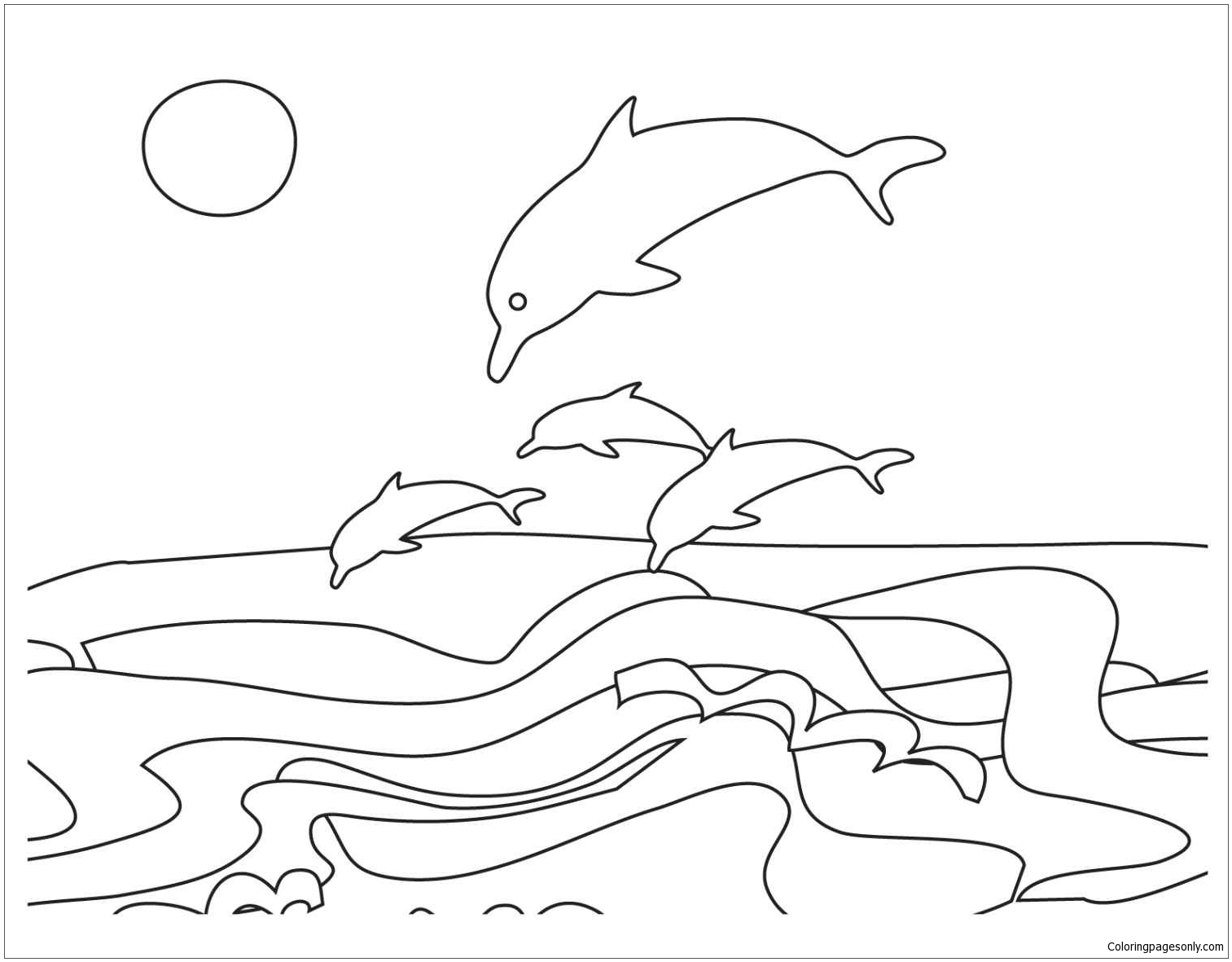 1513x1181 Startling Island Of The Blue Dolphins Coloring