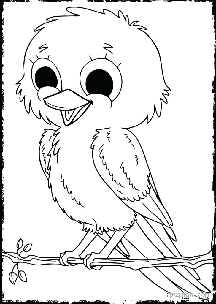 728x1024 Flamingo On One Leg Coloring Page Free Flamingo Coloring Flamingo