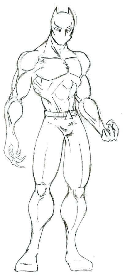 431x900 Panther Coloring Page Black Panther Coloring Pages Marvel
