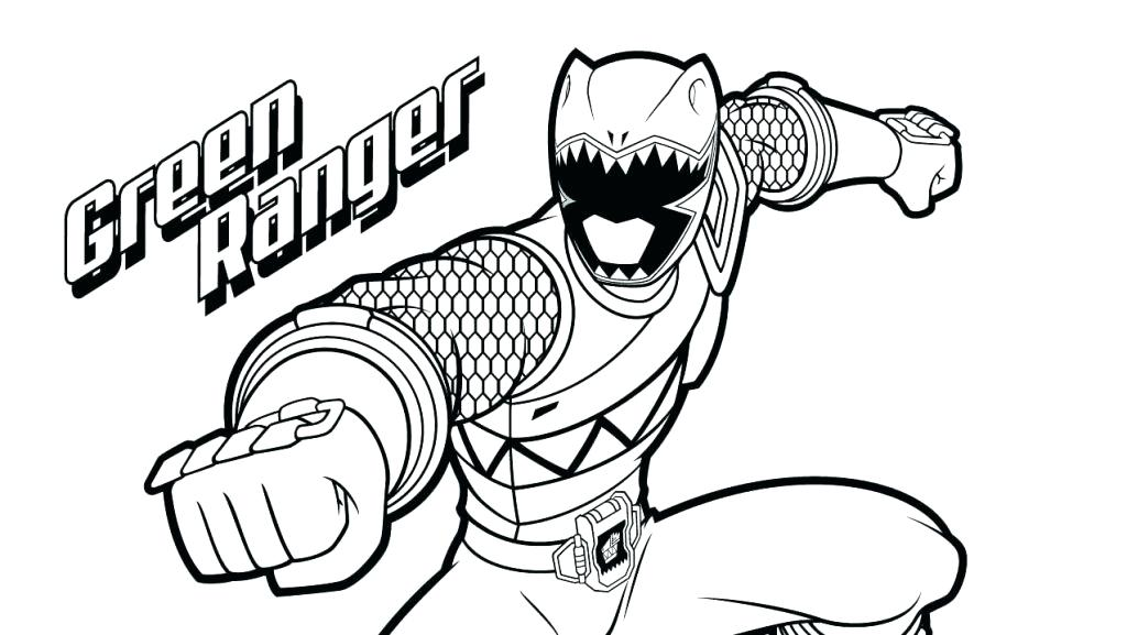 1024x577 Power Ranger Samurai Coloring Pages Power Rangers Coloring Pages