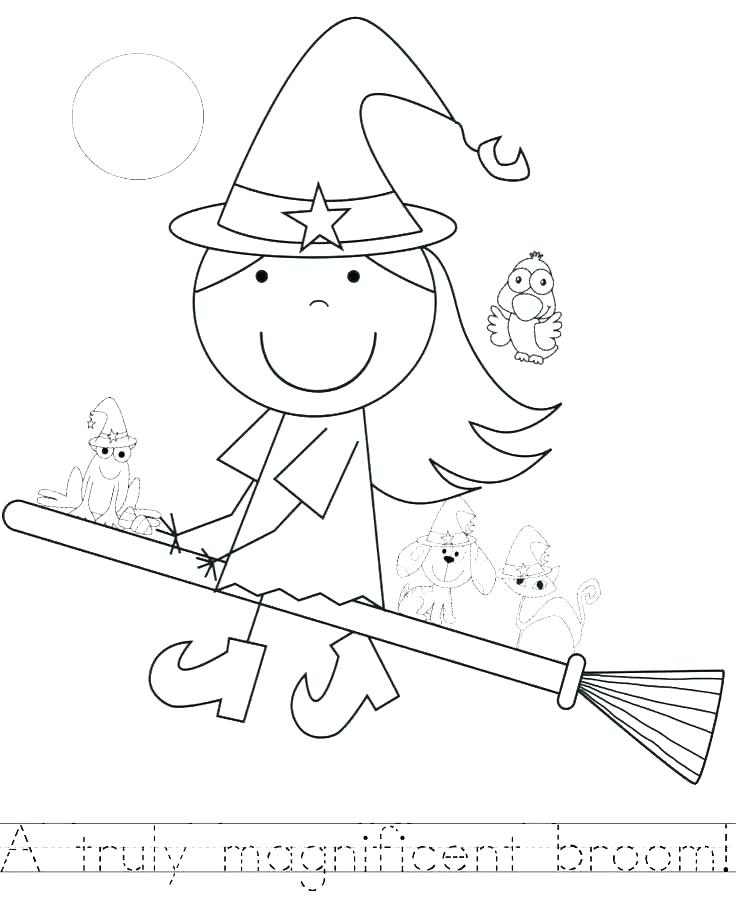 736x912 Pinkalicious Coloring Page