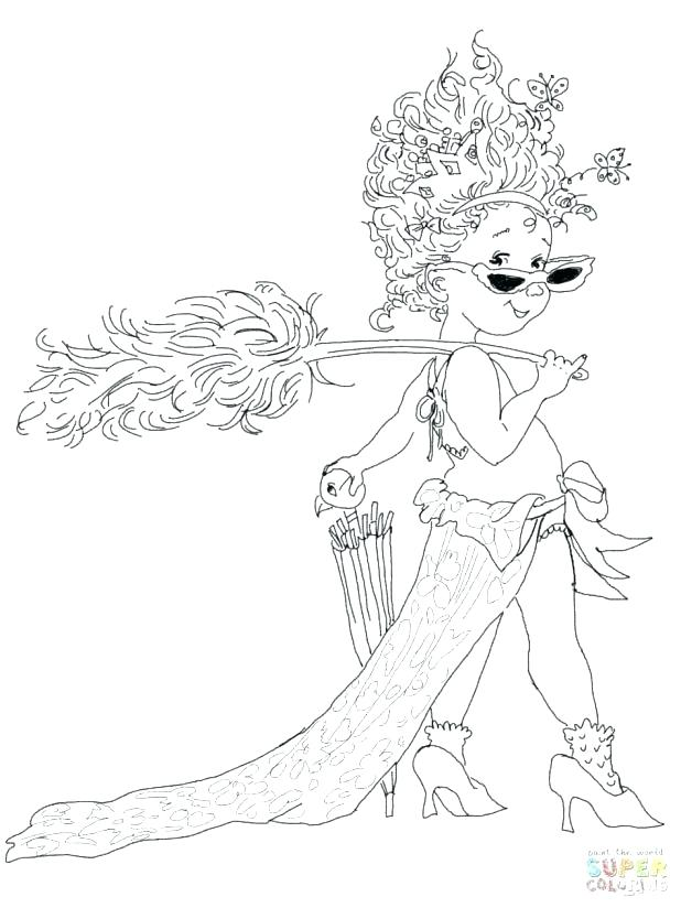 618x824 Pinkalicious Coloring Page Coloring Pages Of From Download Wizards
