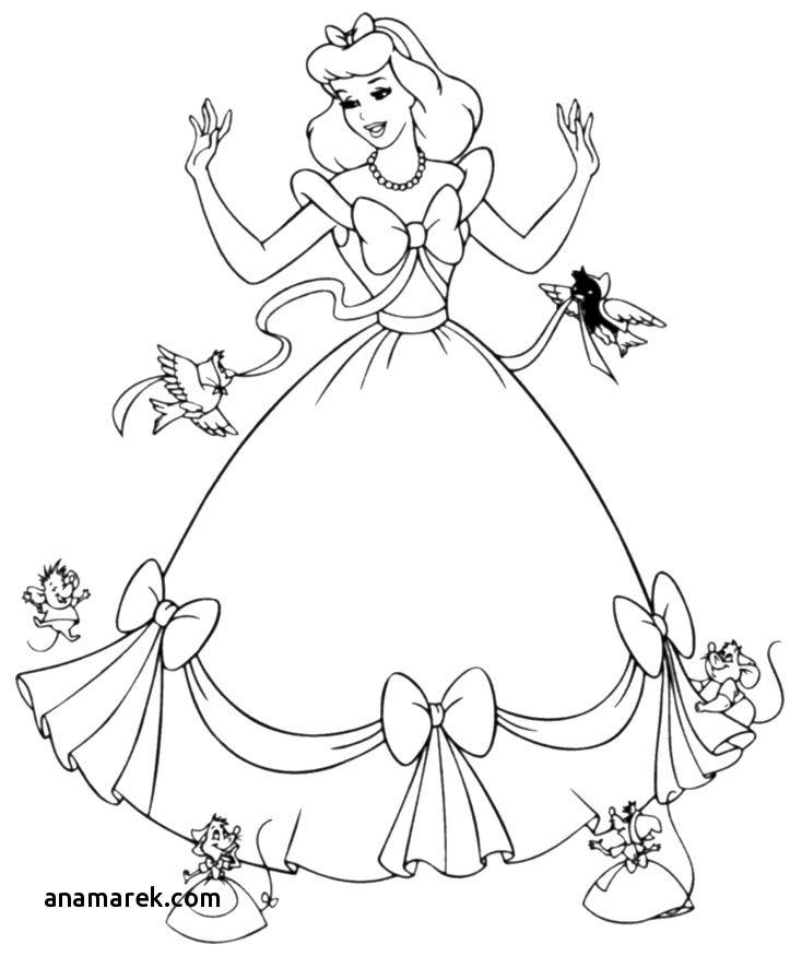 734x875 Disney Princess Printable Coloring Book Unique Best Disney