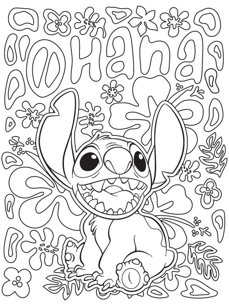 736x981 Coloring Pages Printable