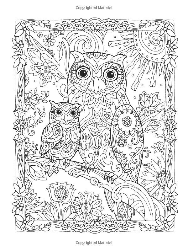 Colouring Pages Pinterest – Pusat Hobi