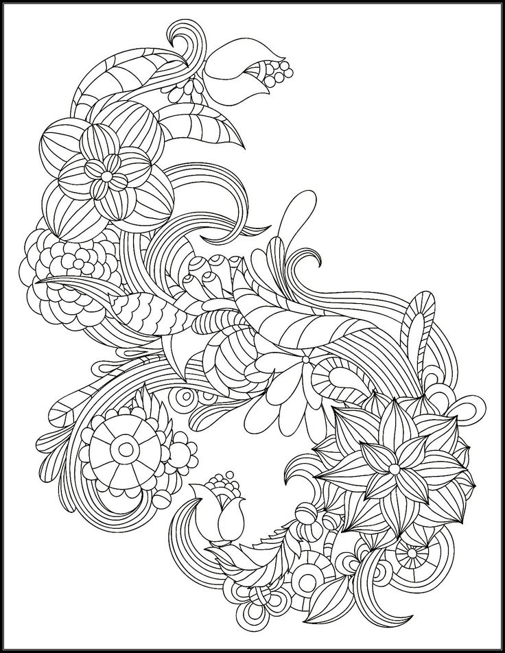 Pippi Longstocking Coloring Pages at GetDrawings | Free ...