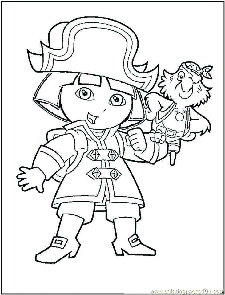 731x960 Pirate Coloring Pages Pirates Of The Coloring Page Pirates