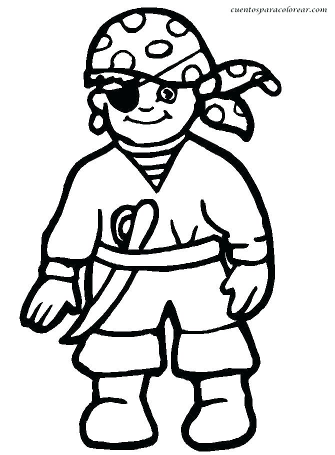 670x910 Pirate Coloring Pages Printable Pirate Coloring Pages Printable