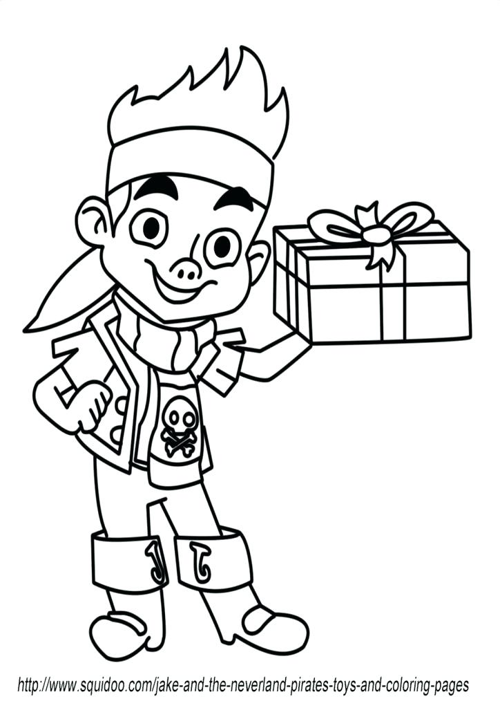 724x1024 Pirate Coloring Page Pirate Coloring Pages For Preschool Download