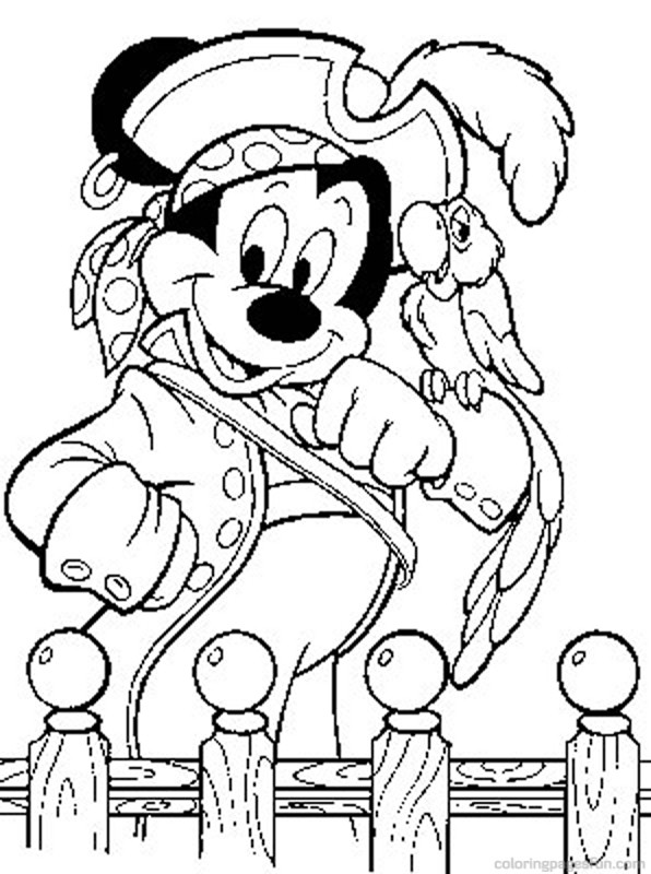 596x800 Pirate Coloring Pages Pirate Coloring Pages Bestofcoloring