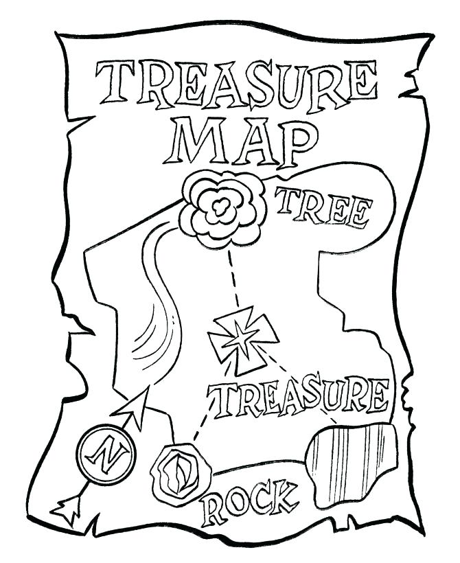670x820 Pirate Coloring Sheet Pirate Coloring Pages For Kindergarten Table