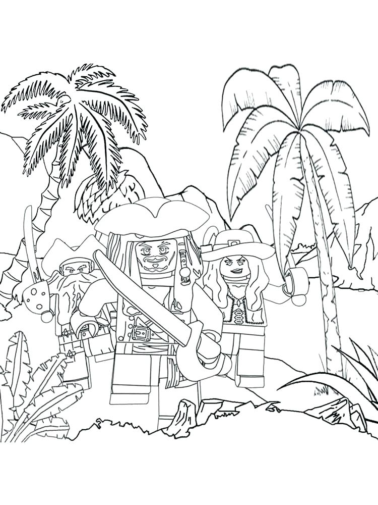 750x1000 Pirates Coloring Pages And The Never Land Pirates Pirate Colouring