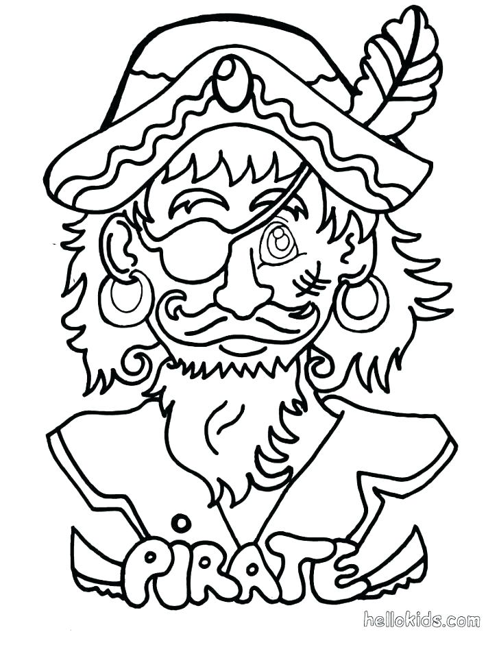 728x941 Pirate Coloring Page Be A Pirate Coloring Page Pirate Coloring