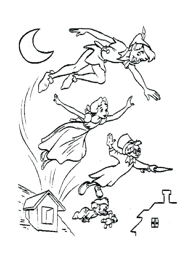 615x870 Tinkerbell Fairy Coloring Pages Coloring Pages To Print Coloring