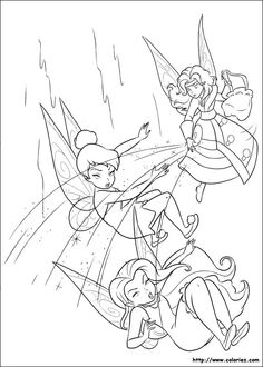 236x330 Disney's The Pirate Fairy Coloring Pages Sheet, Free Disney