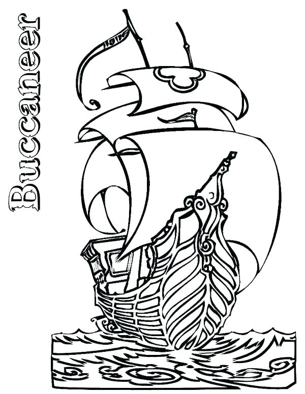 600x776 Pirate Series Pirate Ship Have A Pirate Ship Full Of Fun With This