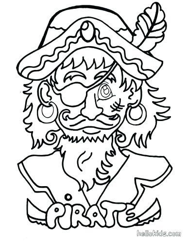 387x500 Pirate Treasure Chest Coloring Page Medium Size Of Treasure Chest