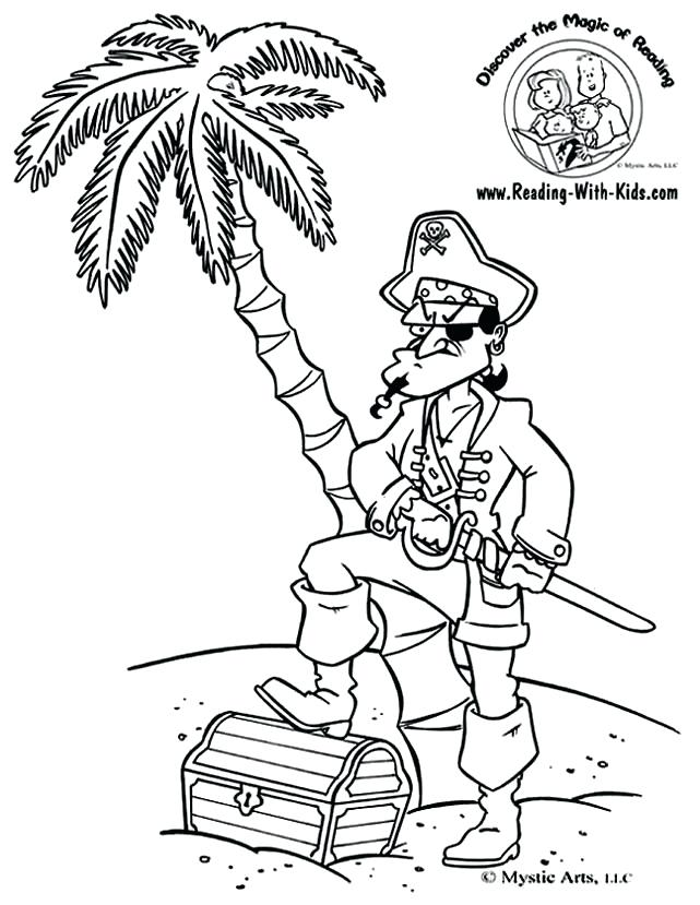 641x829 Treasure Coloring Pages Empty Treasure Chest Coloring Page