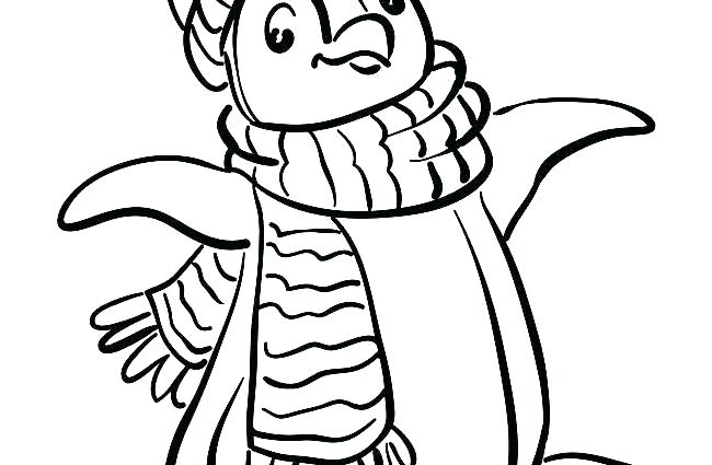650x425 Penguins Coloring Sheets Free Penguin Coloring Pages Madagascar