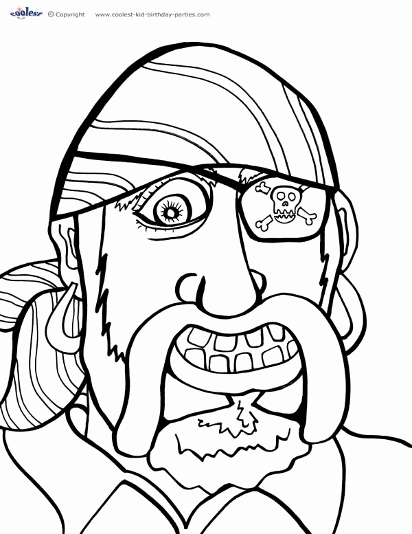 Pittsburgh Pirates Coloring Pages