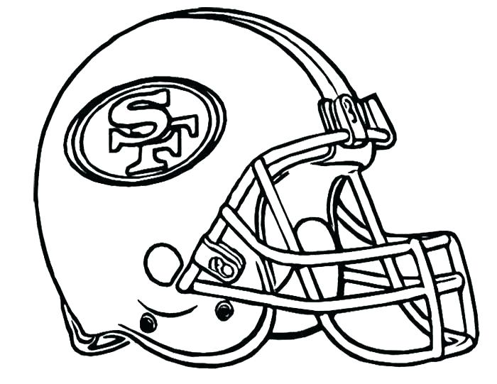 700x541 Steeler Coloring Pages Pittsburgh Steelers Helmet Coloring Page